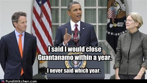 Closing Guantanamo