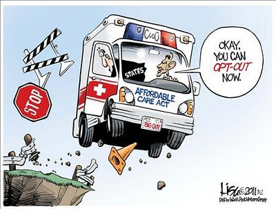 Obamacare Opt-Out